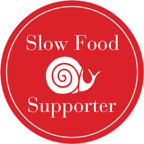 slow food supporter